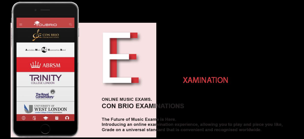 YOUBRIO Examination